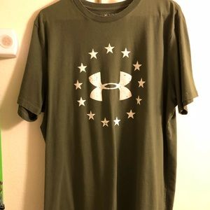 Under Armour Freedom Shirt